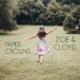 Zoe & Cloyd, Americana, Organic Records, bluegrass, acoustic, Syntax Creative - image