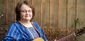 Dale Ann Bradley, Pinecastle Records, bluegrass, Syntax Creative - image
