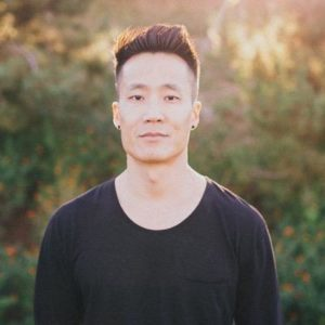 Daniel Kim, DK, Mariners Worship, Mariners Church, Syntax Creative - image