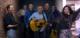 Justin Moses, Merle Monroe, bluegrass, JOKIA, gospel, Syntax Creative - image