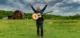 Ray Cardwell, acoustic, folk, Americana, Bonfire Music Group, Syntax Creative - image