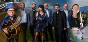Jeremy Garrett, The Grascals, The Gina Furtado Project, Crossroads Label Group, Syntax Creative, new music - image